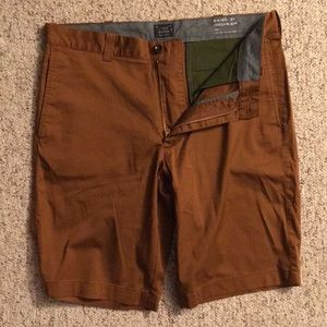 New with tags J crew men shorts
